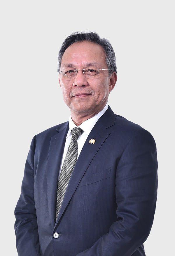 YAB DATUK HAJI HASNI BIN MOHAMMAD Chief Minister of Johor Chairman, Johor Corporation